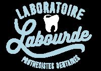 Logo Laboratoire Labourde, Nantes, prothésistes dentaires